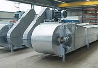 Транспортер (конвейер) скребковый 70-120 м3/час
