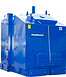 Промышленный котел Идмар KW-GSN (150-1100 кВт) на твердом топливе, фото 5