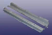 Усилитель задней панели пола T21-5101811-DY