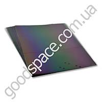 Поляризационная пленка для дисплеев Samsung i9500 (S4) (толщина 0,8 мм) черная