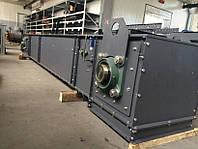 Конвейеры цепные типа ТСЦ с погруженными скребками до 90-160 м3/час