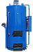 Твердотопливный парогенератор Идмар SB-1000 кг пара/час (700 кВт), фото 3