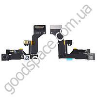 Шлейф с датчиком освещенности, датчиком приближения и фронтальной камерой для iPhone 6S (4.7)
