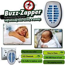 Buzz Zapper (Баз Замкнув) - пастка для комарів, пристрій для знищення комах