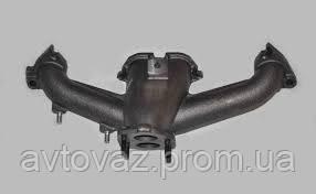 Коллектор ВАЗ 2123 Нива Шевроле (выпускной)
