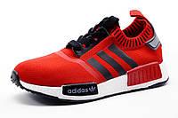 Кроссовки унисекс Adidas Marque Aux 3 Bandess, текстиль, красные, р. 36 37 39