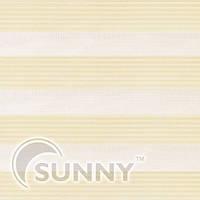 Тканевые ролеты День-ночь DN-Elite Apricot