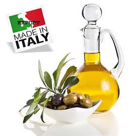 Оливкова олія.