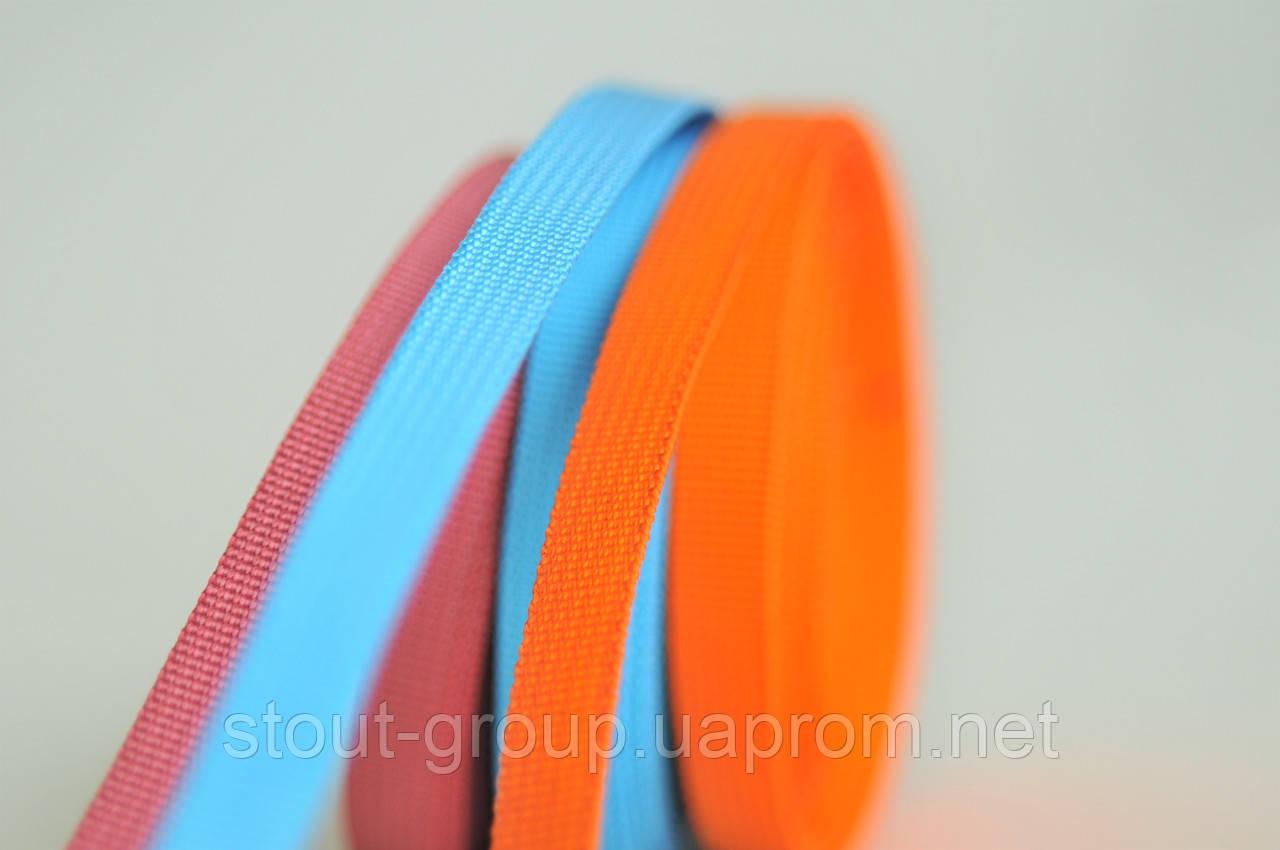 Лента - шлейки, поводки, ошейники 13 мм