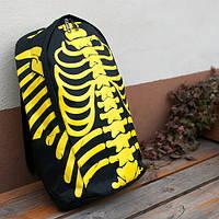 Уникальный рюкзак скелет Кости