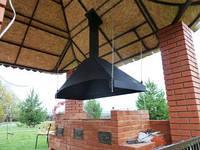 Зонт Вытяжка