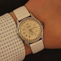 Oris небольшие наручные механические винтажные швейцарские часы