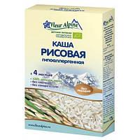 Детская каша Рисовая гипоаллергенная, 175 гр., ТМ Fleur Alpine