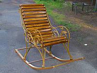 Кресло-качалка(Ольга)