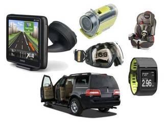Автомобильная электроника: аксессуары и устройства для вашего авто
