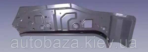 Панель правая T21-5300400-DY