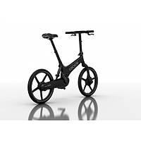 Электровелосипед Gocycle G3 черный
