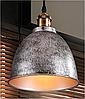 Винтажный подвесной светильник (люстра) P2026