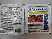 Ридомил Голд 25гр качество защита растений от болезней