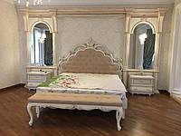 Спальня Ольга из массива