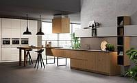 Дизайн интерьера кухни в Эко-стиле
