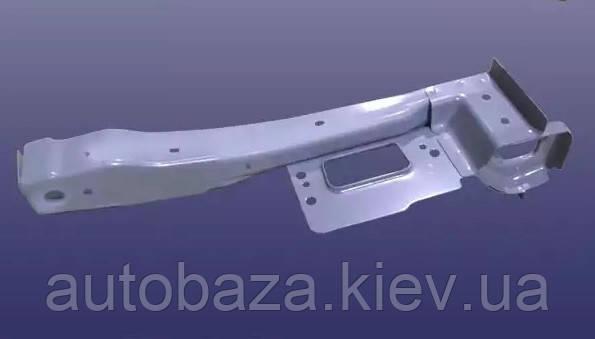 Панель боковая левая рамы радиатора T21-5301500-DY