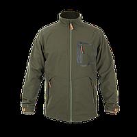 Куртка для охоты софтшел Graff 506-WS