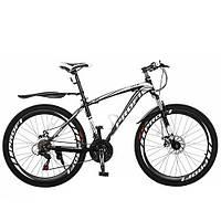 Велосипед Profi  26 д  E2617X1-2***