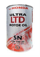 Моторное масло Fanfaro 5W-30 SN for Honda  1л