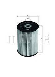 Фильтр топливный VW Caddy 1.9/2.0 TDI/SDI 03-