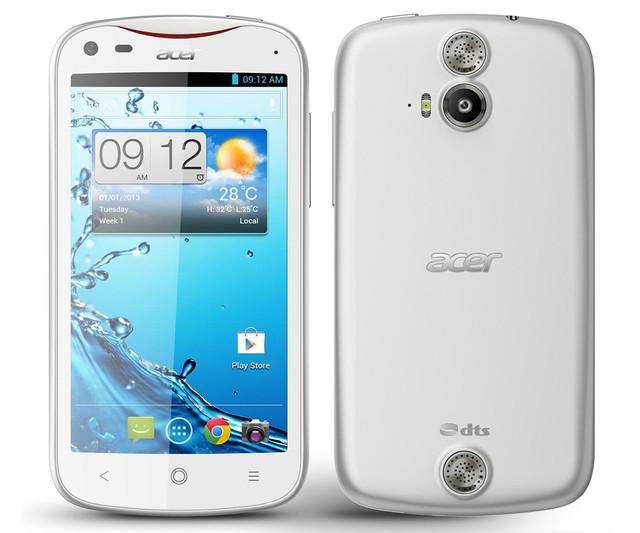Чехлы для Acer Liquid E2 Duo V370