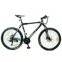 Велосипед Profi 26Д. G26YOUNG A26.3L***