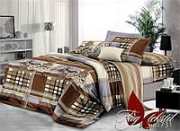 TAG Комплект постельного белья XHY1731