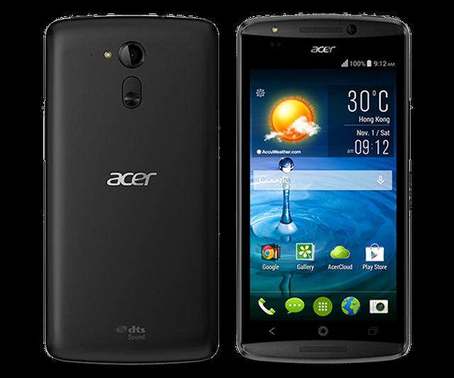 Чехлы для Acer Liquid E700 E39