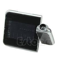 Цифровой LCD LED Проектор Будильник