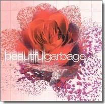 Музичний CD-диск. Garbage - Beautiful Garbage