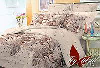 TAG Комплект постельного белья TG114