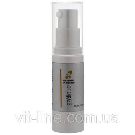 Azelique, Антивозрастное средство для ухода за глазами, с азелаиновой кислотой, без парабенов, фото 2