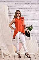 Блуза большого размера р. 42-74, фото 1