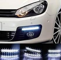 Лампы автомобильные, фары, ходовые огни, led