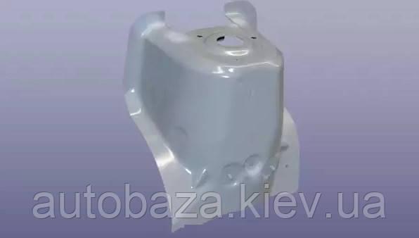 Брызговик лонжерона передний левый T21-8403310-DY
