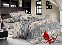 TAG Комплект постельного белья R-1733