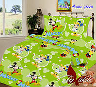 TAG Mickey Mouse green