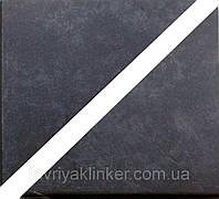 """Ступень клинкерная угловая с 2-х элементов серия """"Toletum"""" RIANSARES"""