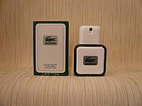 Lacoste - Lacoste For Men (1984) - Туалетная вода 30 мл - Старый дизайн, старая формула аромата 1984 года