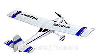 Радиоуправляемый самолет Trainstar 1400мм RTF