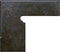 """Цоколь клинкерный фигурный Zanquin Fiorentino серия """"Toletum"""" RIANSARES, фото 1"""