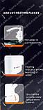 Мгновенный водонагреватель Delimano, фото 3