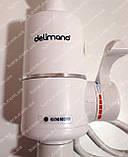 Мгновенный водонагреватель Delimano, фото 6