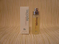 Lacoste - Lacoste For Women (1999) - Туалетная вода 15 мл - Редкий аромат, снят с производства